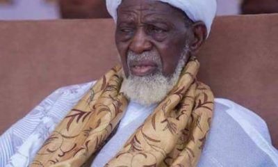 Pray in your homes, chief Imam to Muslims