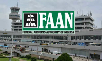 Coronavirus: FAAN postpones aviation conference