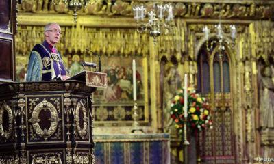 Coronavirus: Church of England suspends public worship