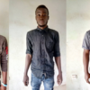 Three of the four convicted for internet fraud in Kwara
