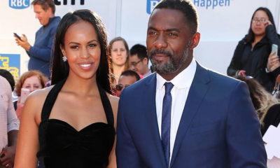 Coronavirus: Idris Elba's wife, Sabrina tests positive
