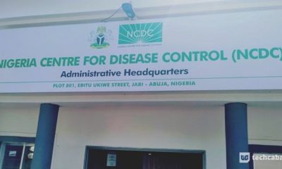Covid-19: NCDC boss hints at extension of lockdown