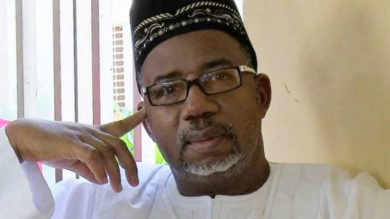 I've authorised the use of chloroquine for Covid-19 treatment in Bauchi- Bala Mohammed