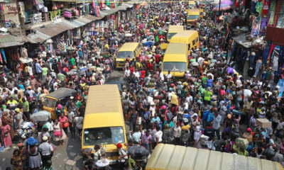Coronavirus: Lagos markets to shut down on Friday (JUST IN)