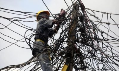 COVID-19 lockdown: Customers praise, knock discos over electricity supply