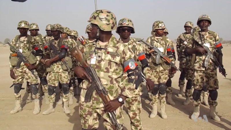 Troops kill 135 bandits, raid hideouts in Katsina, Zamfara