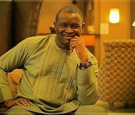 Coronavirus is no respecter of status, only God can fix this, Mike Bamiloye says