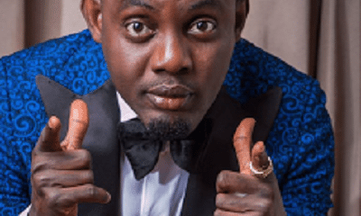Comedian AY says coronavirus is a blessing in disguise to Nigerians
