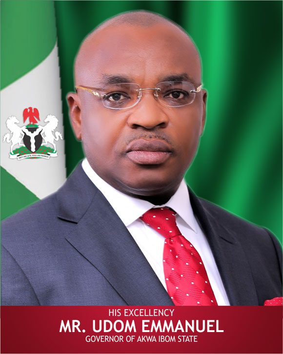Akwa Ibom bows to pressure, shuts land borders, suspends flight operations