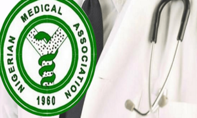 NMA tasks Makinde to be proactive in fight against COVID-19