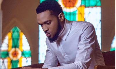 May the blood of Jesus purge Nigerians of coronavirus, D,banj prays