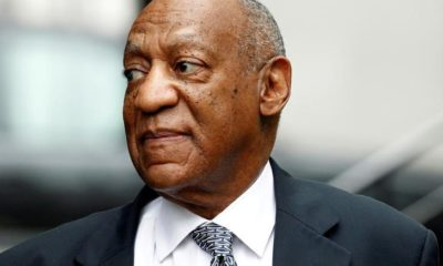 COVID-19: Bill Cosby's team want him out of jail after prison officers tested positive