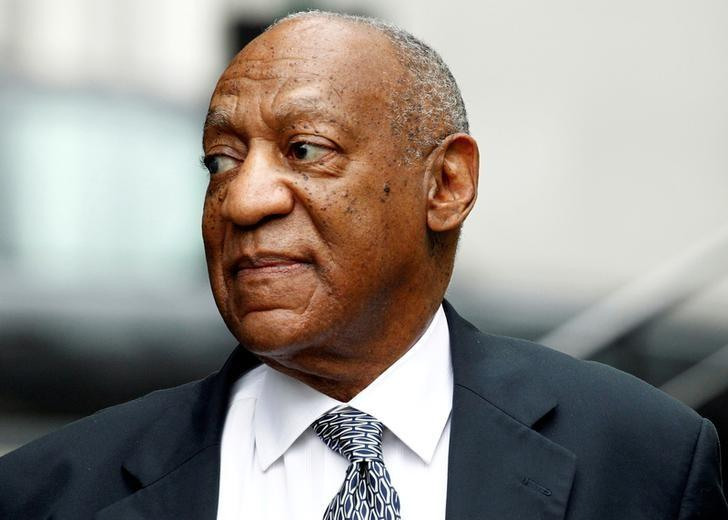 COVID-19:Bill Cosby's team want him out of jail after prison officers tested positive