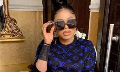 Extend the lockdown for a year, I am prepared– Bobrisky boasts