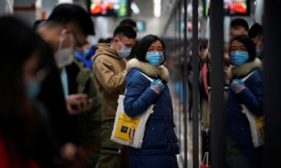 China: Wuhan city where coronavirus emerged has been re-opened