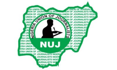 COVID-19: Save UCH now, NUJ appeals to FG