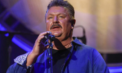 COVID-19: Country music legend Joe Diffies dies