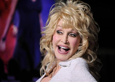 Coronavirus is a lesson from God, we will be better people when the time passes- Dolly Parton