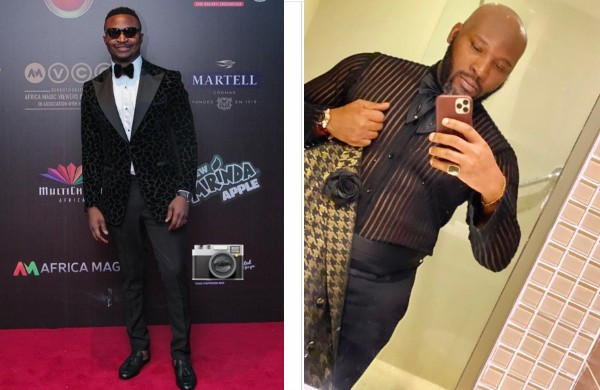 Coronavirus: Comedian Funnybone threatens to sue attendee who showed up at AMVCA sick