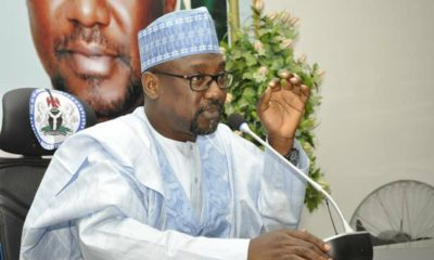 We are testing the wrong people- Governor Alhaji Sani Bello