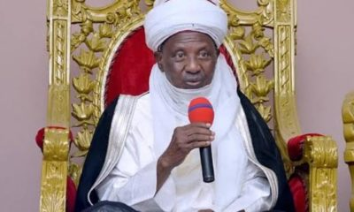 Be wary of native doctors who claim they can cure coronavirus – Emir urges his subjects