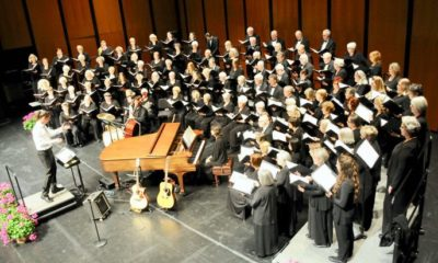 U.S. choir ravaged by coronavirus after continuing rehearsal