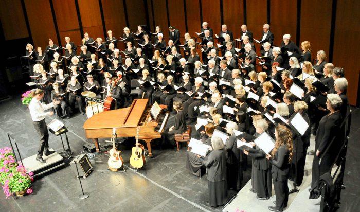 U.S. choir ravaged by coronavirus after continuing rehearsal
