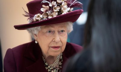 COVID-19: Queen Elizabeth flees Buckingham Palace as her footman tests positive