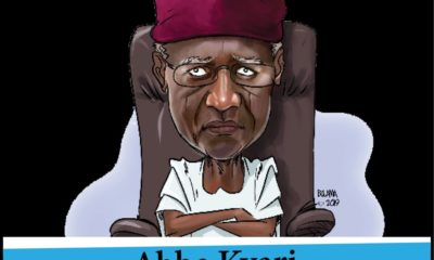 Nigeria: Abba Kyari dominates google search