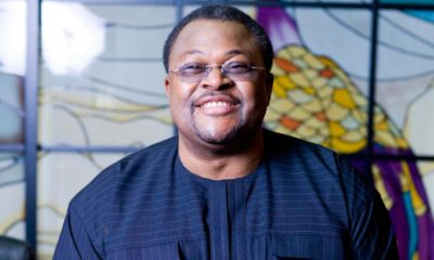 COVID-19: Nigeria's second richest man Mike Adenuga donates N500m to Lagos – Dele Momodu reveals