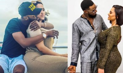 D'banj pens down lovely words to Wife, Didi Kilgrow on her birthday