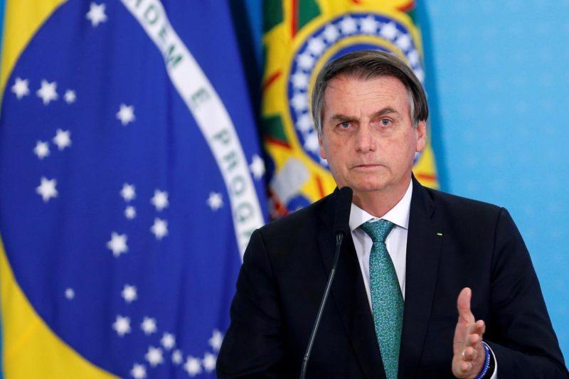 Covid-19: Brazil records 19,951 cases in 24hrs