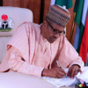 Buhari signs COVID-19 Act after lockdown criticisms, lawsuit threats