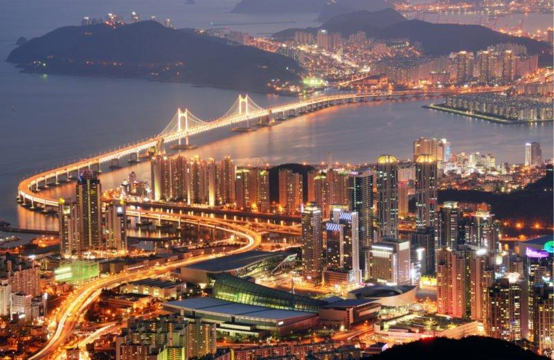 S' Korea coronavirus infections pass 10,000 mark