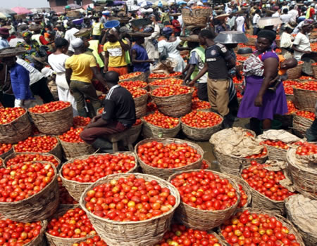 COVID-19: Mile 12 market launches website 'MOBILE MARKET' for Lagos residents to place orders