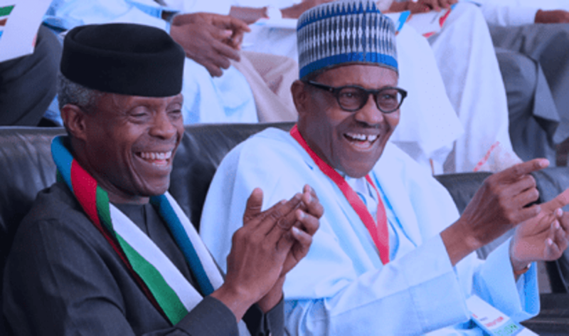 2ND Term: Buhari to mark 'low-key' anniversary, Presidency reveals