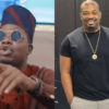 Don Jazzy changed my life, Mr Macaroni shares untold story