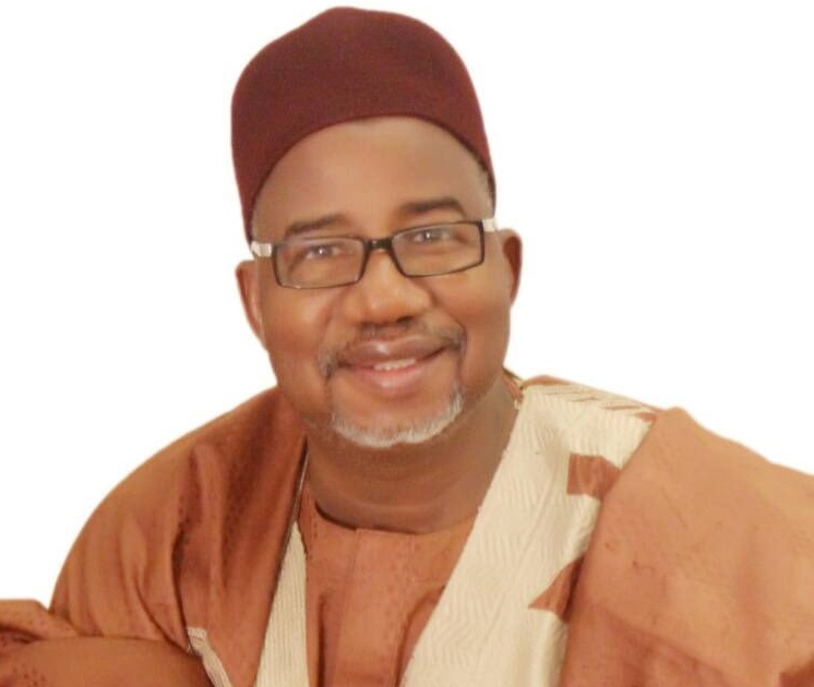 I am fine and still in charge as CSO, Bala Mohammed assures citizens of Bauchi