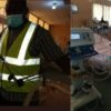 COVID-19: Two Nigerian men hailed as heroes after they fixed faulty ventilators for free