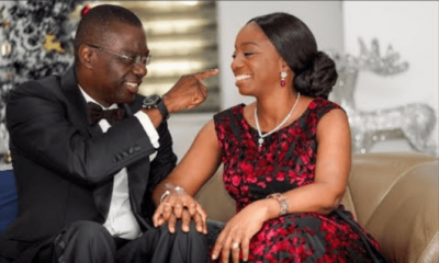 COVID-19: Sanwo-Olu, wife tests negative