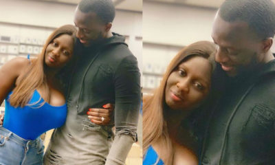 I'm struggling alone, my fiance is in jail- Pregnant Princess Shyngle laments