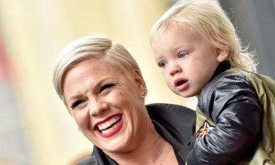 COVID-19: American Singer Pink, son test positive, blast US government for inadequate test kits