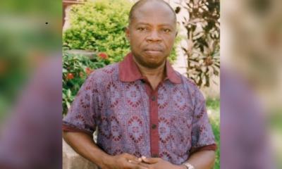 Professor Anthony Ugochukwu