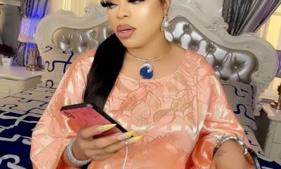 'Forbes' list next billionaire, Bobrisky, claims he makes N60m every year