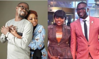 UPDATE: Funke Akindele spends night at Panti office, JJC Skillz turns himself in