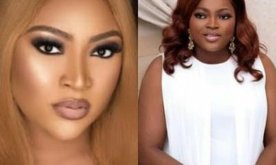 'She has apologised please forgive her', Uche Elendu begs authorities to release Funke Akindele