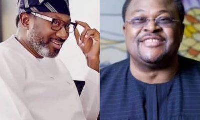 Covid-19: Femi Otedola exposes Mike Adenuga, others yet to redeem their N1bn pledge