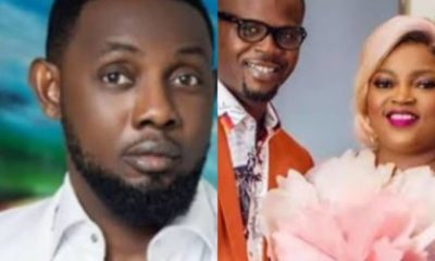 'You are not a sensible person', Twitter users drag AY Comedian over his remark on Funke's arrest