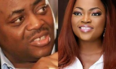 Prosecution, conviction of Funke Akindele was overbearing, a warning would have been enough – Fani Kayode