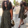 Watch Actress Geneveive Nnaji dance to Naira Marley's 'Tesumole'